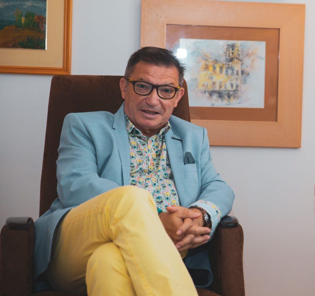 Pepe Llorca CEO